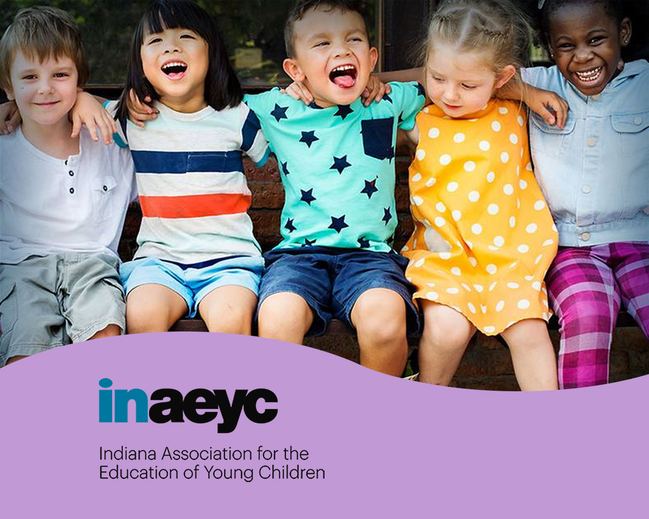INAEYC Indiana Association for the Education of Young Children