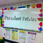 How to choose the right policies for your preschool